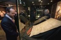 Muzeum vystavuje závěť biskupa Bruna