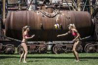 Beachvolleyballová událost roku se blíží