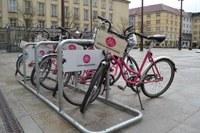 Bikesharing v Ostravě už od května