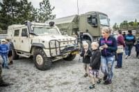 Den policie i pro děti