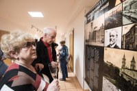 Historická výstava putuje do centra
