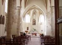 Jarní koncert rozezní svatostánek