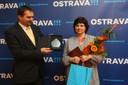 Cena, kterou dostala také Jana Polášková (na snímku)