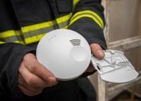 Michálkovice instalují hlásiče požáru