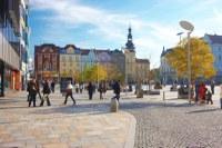 Miliardové investice oživí Ostravu