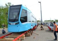 Nejmodernější tramvaj je v Ostravě