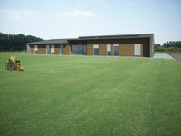 Nové bydlení pro klienty Čtyřlístku