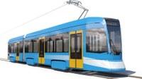 Nové tramvaje přinesou nový komfort