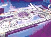 Olympijský festival nabídne atrakce