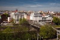 Ostrava je pro investory lákadlem