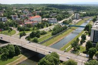 Ostrava má zlepšený ratingový výhled