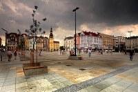 Ostrava se podělí o zkušenosti