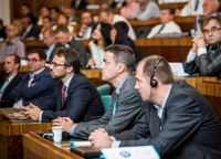 Podnikatelé tří zemí se setkali v Ostravě
