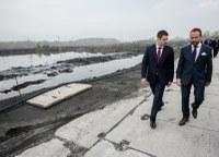 Posudek vyjasní likvidaci lagun