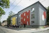 Seniorské bydlení na Slezské