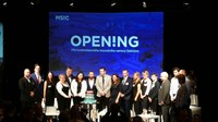 Slavnostní otevření inovačního centra