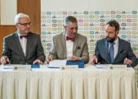 Stát podpoří tři stavby v Ostravě