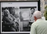 Sto let republiky na fotografiích ČTK