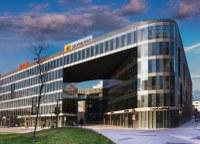 Stora Enso představila nové kanceláře