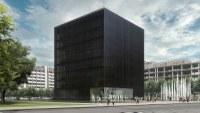Nová naděje pro Černou kostku