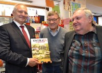 Vyšla kniha Ostrava ve vzpomínkách