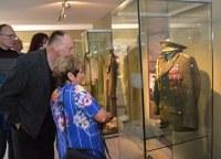 Výstava připomíná tankistu Opočenského