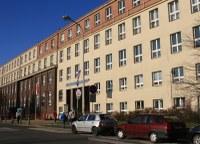 Zákaz návštěv v městské nemocnici