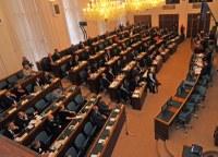 Zastupitelstvo bude jednat 19. října
