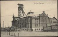 Důl Šalamoun na pohlednici z poč. 20. století