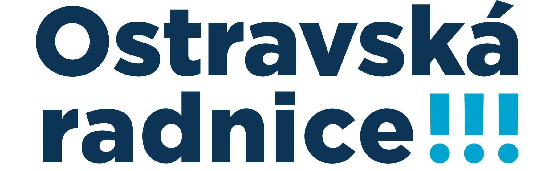 Výsledek obrázku pro ostravská radnice logo