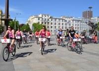 Bikesharing in Ostrava