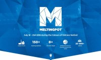 Interesting lectures at Meltingpot Forum in Ostrava
