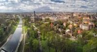 New era of urbanism in Ostrava