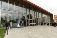 Ostrava gains a cutting-edge new development centre