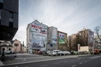 Architektonická soutěž v centru města