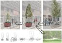Úpravu úseku ulice 28. října u Smetanova náměstí navrhuje autor Jan Waldhauser