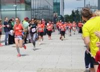 Běžkyním bude patřit sobotní Ostrava