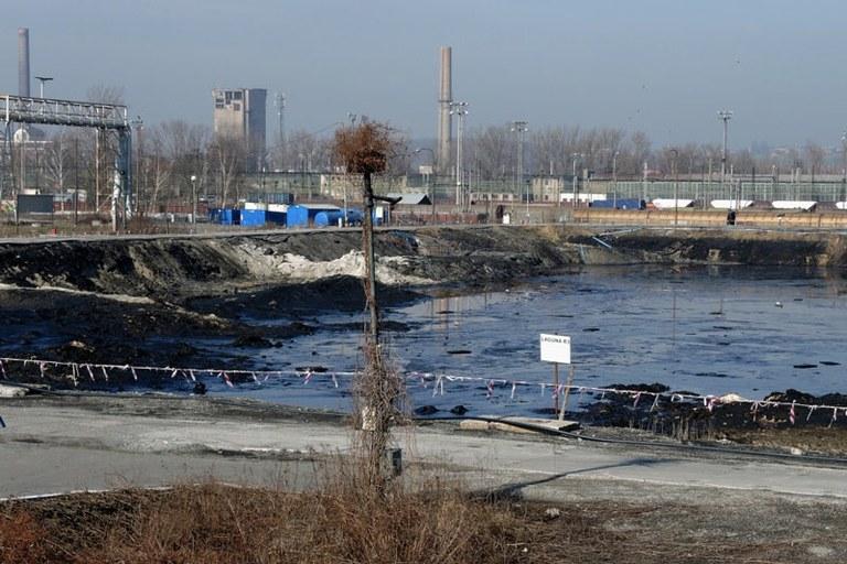 Čištění ropných lagun začne na podzim