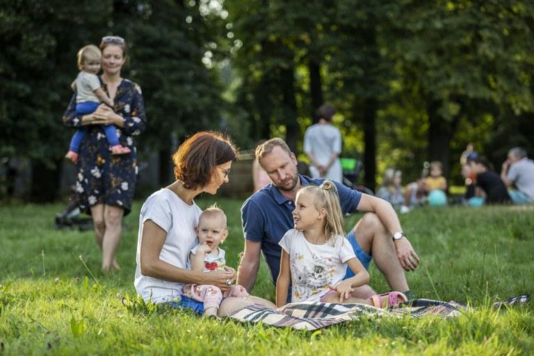 Co se rodinám v Ostravě líbí a co by chtěly změnit
