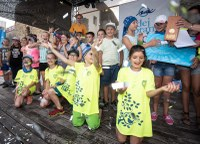 Děti hledaly Pramen vody