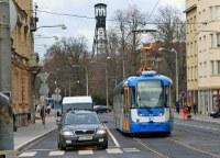 Odborníci o tramvajové dopravě