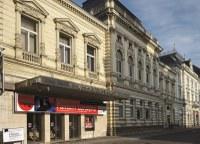 Divadlo Jiřího Myrona před modernizací