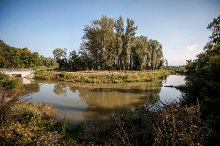 Dotace podpoří zřízení kanalizačních přípojek