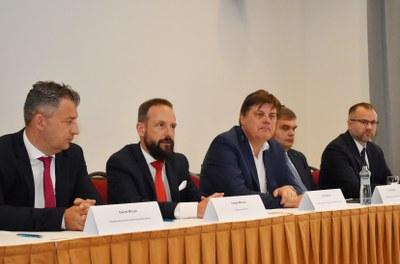 Ekovu Electric koupila Škoda Transportation