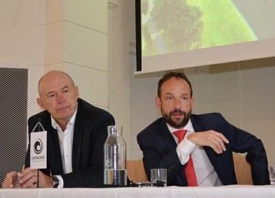 Evropské dotace pro univerzitní areál u Černé louky