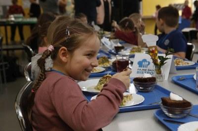 Fajne školní bistro v Ostravě pokračuje