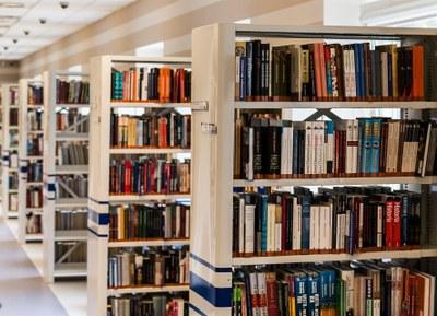 Festival knihoven nabízí pestrý program
