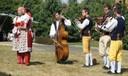 Chodská muzika Bulácí z Mrákova