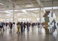 Galerie PLATO nově v Bauhausu