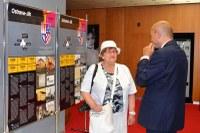 Historická výstava na Jihu a v Plesné